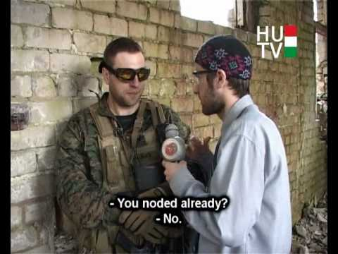 HU TV ARMY (видео)