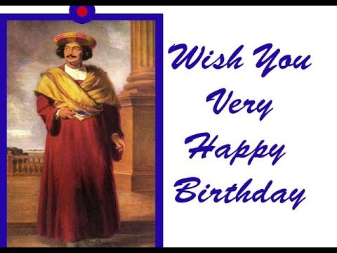 Birthday quotes - Raja Ram Mohan Roy  Birthday Status  Wishes  Quotes  Greetings  Today dp Status