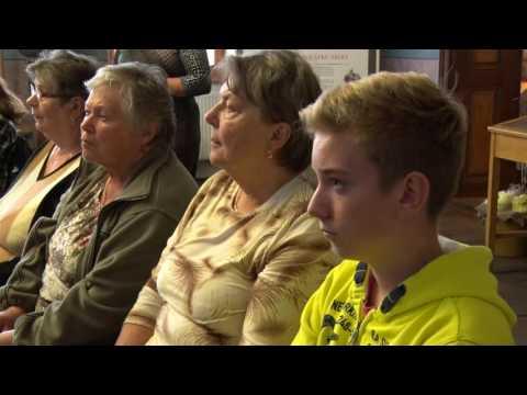 TVS: Hulín - Výstava v Záhlinicích