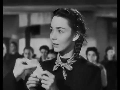 The Song Of Bernadette film in italiano