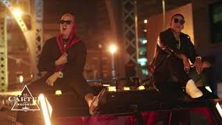 Vuelve  Daddy Yankee  Bad Bunny Video Oficial