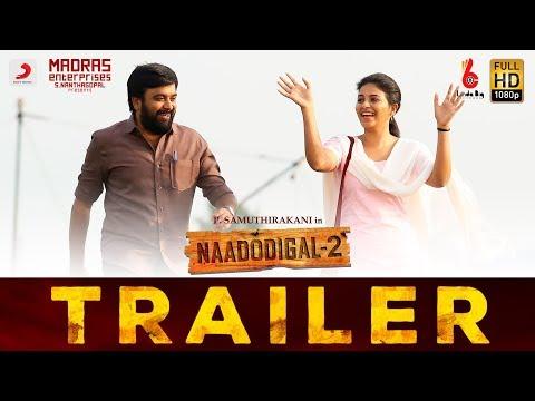 Naadodigal 2 - Official Trailer