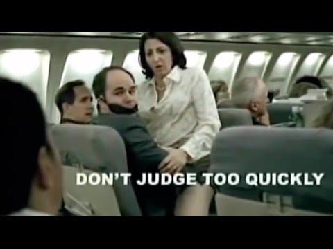 Funny Ameriquest Commercials - Don't Judge Too Quickly! #2