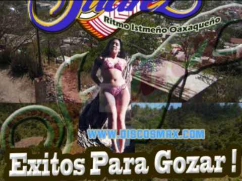 Super Grupo Juarez Son Calenda Istmo de Tehuantepec Oaxaca.wmv