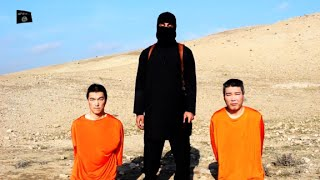 ISIS Demands $200M For Japanese Hostages