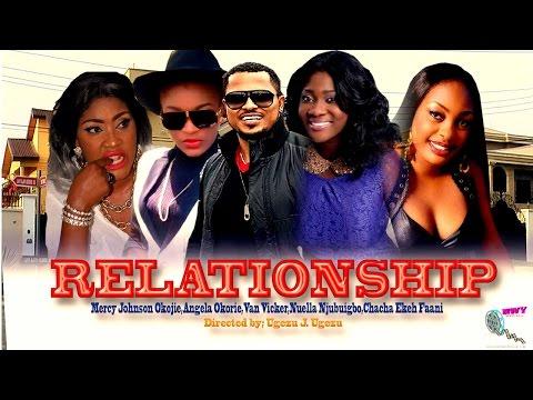 Relationship Season 1 - Latest Nigerian Nollywood  Movie