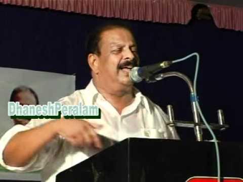 K Sudhakaran Dialogue