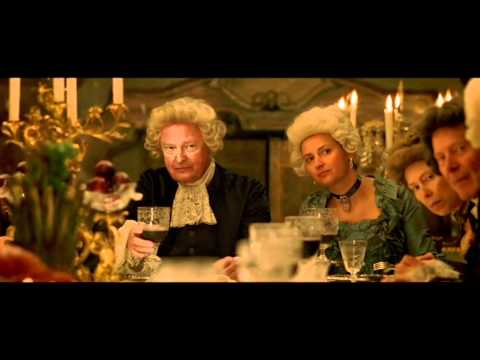 A Royal Affair Clip 'Flair for Drama'