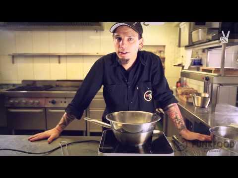 Kitchen Basics: Schokolade schmelzen