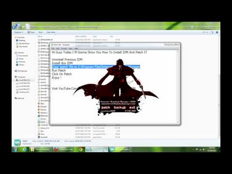 Internet Download Manager v6.12 Build 20 Full (Latest) + Patch (HD)