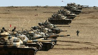 Syria War 2017 - Syrian army operation in support of RuAF against IS Jihadists in east Homs. The Syrian Civil War (Arabic: الحرب...
