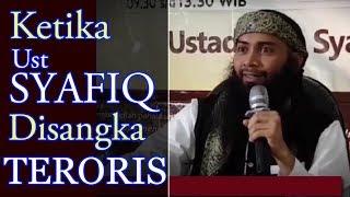 Video Ketika Ust Syafiq Disangka Teroris MP3, 3GP, MP4, WEBM, AVI, FLV Juni 2018