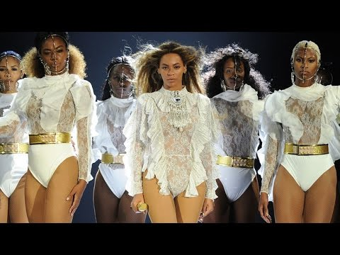 Beyonce Crushes Opening Night of Her Formation World Tour