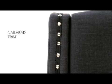 Kasidon Upholstered Headboard