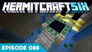 Hermitcraft VI 088 | A NEW FRIEND! • | A Minecraft Let's Play