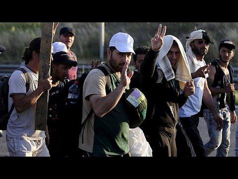 Συρία: Οι πρόσφυγες επιστρέφουν στο Τελ Αμπιάντ