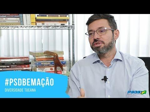 #PSDBemAção: Diversidade Tucana