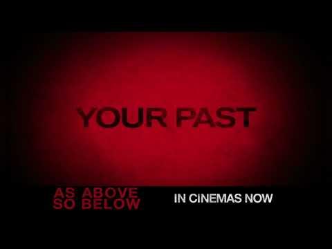 In Cinemas - Spot TV In Cinemas (Anglais)
