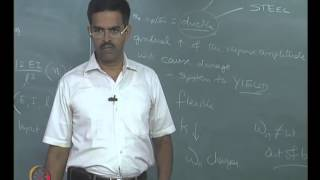Mod-01 Lec-14 Undamped And Damped Systems III