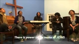 Amharic Worship  Song #Manchester