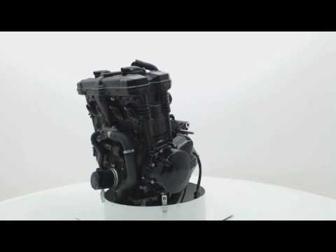 Used Engine Suzuki GSX 1250 F ABS 2010-2011 GSX1250F GSX1250FA 2010-11 133851