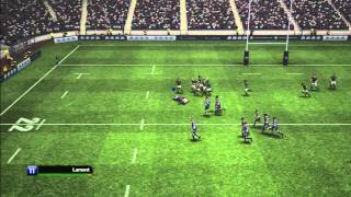 Rugby 15 Game Announced! (Info,Release Date, Features, Review)