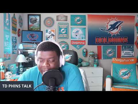 Miami Dolphins 2021 expectations, Desean Watson hype, #3 Overall Pick.