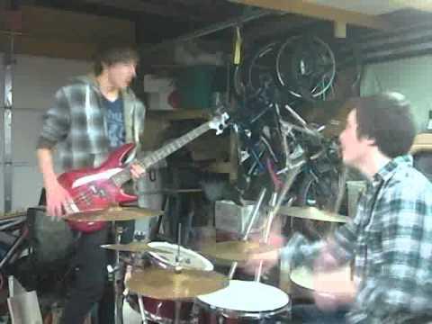 Legit Bass & Drum Jam