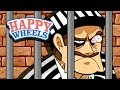 DAD WENT TO PRISON - Happy Wheels