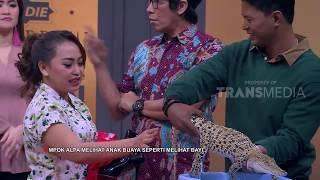 Video Mpok Alpa Mandiin Anak Buaya | OPERA VAN JAVA  (28/07/18) 2-5 MP3, 3GP, MP4, WEBM, AVI, FLV April 2019