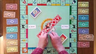 The Shortest Possible Game of Monopoly