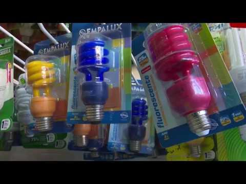 Lâmpadas incandescentes não serão mais vendidas no país