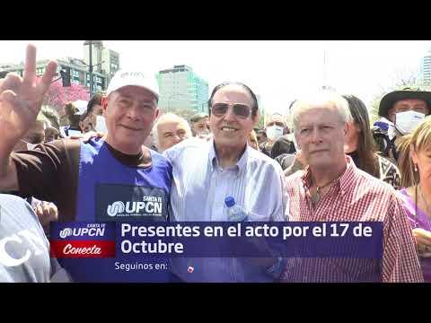 UPCN Conecta #623 19.10.21