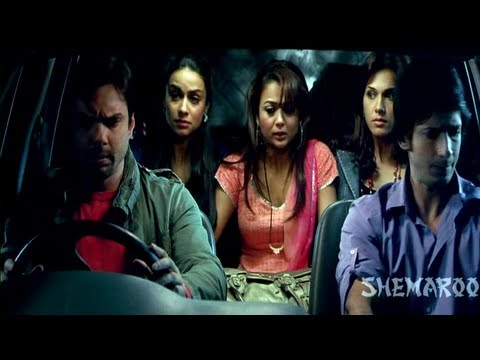 Hindi Movie Hello Part 10