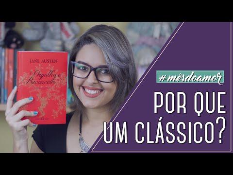 """""""ORGULHO E PRECONCEITO"""" E AS LIÇÕES DE VIDA (TEMQUELER #18)"""