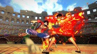 Nonton One Piece  Episode Of Sabo   3 Kyoudai No Kizuna Kiseki No Saikai To Uketsugareru Ishi Episode Film Subtitle Indonesia Streaming Movie Download