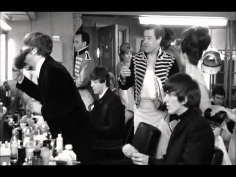 A Hard Day's Night Clip 4