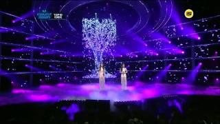20110922 Mnet M Davichi - Don't Say Goodbye
