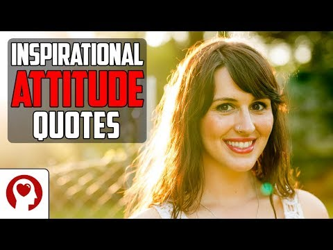 Positive quotes - Inspirational Attitude Quotes - Best Motivational Quotes