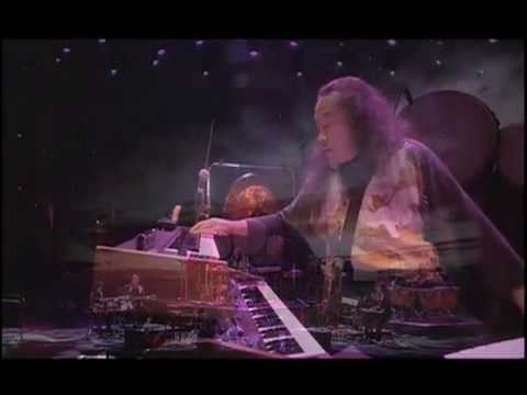 Kitaro Theme from Silk Road (Live In Tokyo on September 26th 2009) 喜多郎