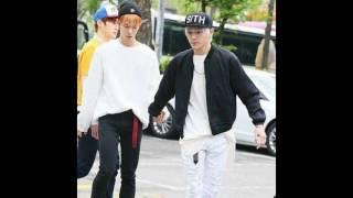 A video about TY & DY! Background Music: Jonghyun 종현 - Fireplace 벽난로=)