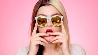 מי לא אוהב מבצעים שווים?!בקנייה ממוצרי איפור, טיפוח, טיפוח שיער ובשמי הבוטיק ב- ₪399 מקבלים שובר בשווי ₪200 לרכישת משקפי שמש באירוקה. המבצע שלהם בתוקף עד ה- 14.6.17 (שווה לנצל את ההזדמנות) *כפוף לתקנון של אפריל*ערוץ הוולוג שלי - http://www.youtube.com/yanaprovizVLOGSפייסבוק: https://www.facebook.com/yanaprovizmakeupאינסטוש: http://instagram.com/yanaprovizסנאפצ'ט: yanaprovizטוויטר: https://twitter.com/YanaProvizרוצים להראות לי איך התאפרתם?!תייגו את התמונה שלכם באינסטגרם! yanaprovizLOOKS#הצטלמנו ביחד? גם אני רוצה לראות!תייגו אותי yanaproviz#♥♥♥♥♥♥♥♥♥♥♥♥♥♥♥♥♥♥♥♥♥♥♥♥♥♥ניתן למצוא המון מוצרים מהסרטונים שלי מהאתר הישראלי גילטיhttp://www.guilty.co.il/?greferral=yanaproviz___חברות המעוניינות לצור איתי קשר עסקי אנא פנו אליי במייל: yana.proviz@gmail.com __*סרטון זה הופק בשת״פ עם רשת אפריל