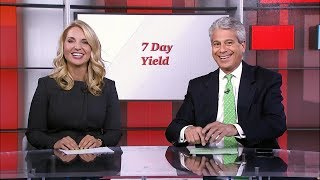 Learn more at PwC.com - http://pwc.to/2q31ApV In this episode of 7 Day Yield, PwC's Digital Labor and Robotics Practice Leader, ...