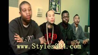 Styles 304 Radio YouTube video