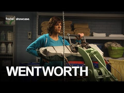 Wentworth Season 4: Inside Episode 6