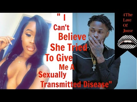 Swift From Lhhny Says Asia Almost Gave Him An STD