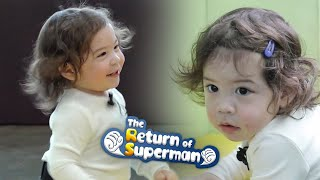 "Video ""TROS Ep 278"" Gun Hoo Cut Full Version [The Return of Superman Ep 278] MP3, 3GP, MP4, WEBM, AVI, FLV Juni 2019"