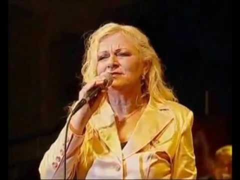 Georgie (Golden Memories Tour Fiji) - Toni Wille (Feat. the voice of Pussycat) -
