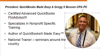 Webinar - QuickBooks for New Nonprofit Users - 2015-02-26 full download video download mp3 download music download