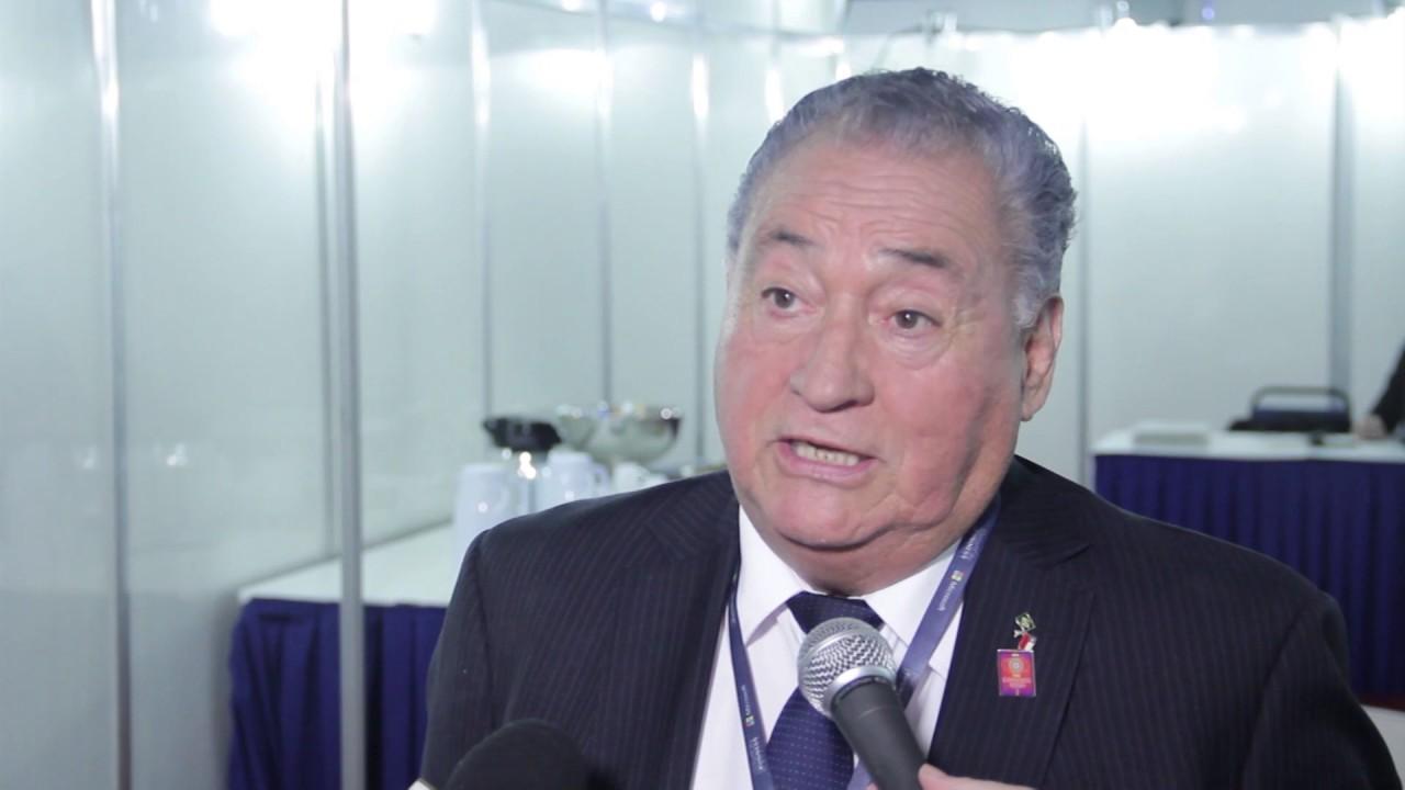Participação Prefeitura de Pucón, Chile | Smart City Business Congress & Expo 2017